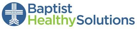 Baptist Health System logo