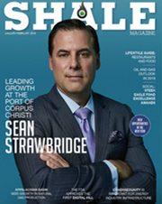 Sean Strawbridge January February 2018