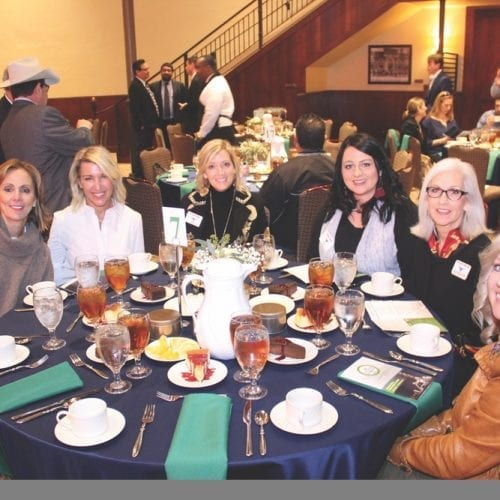 STEER Eagle Ford Excellence Awards Reception 2018
