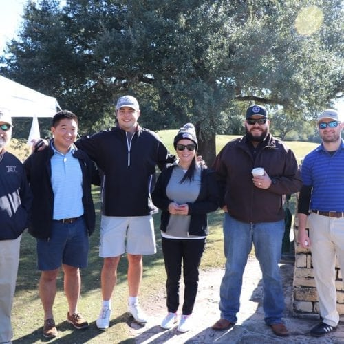 SAPA Midstream Golf Classic 2018