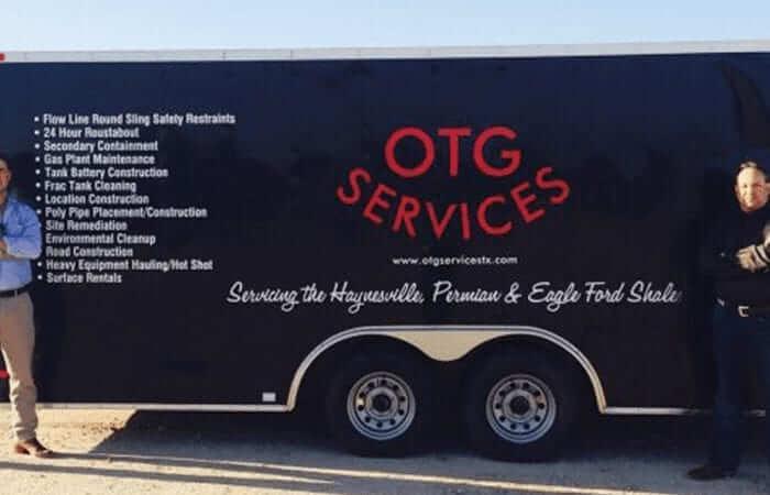 charlie wheeler OTG services