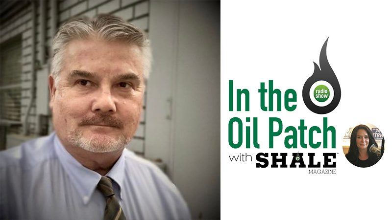 In The Oil Patch John Tintera, Texas Alliance of Energy Producers Featured