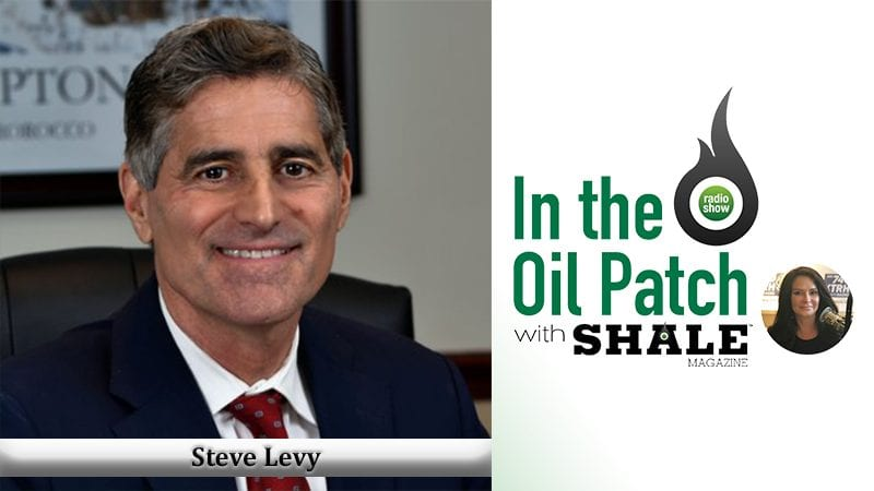 ITOP Steve Levy May 2019 Featured