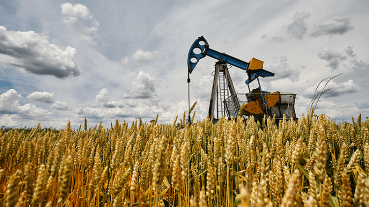 How Shale is Reviving Rural America - SHALE Featured May June 2019 - 2
