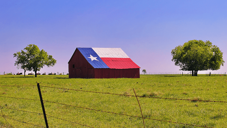 SHALE Magazine Rural Texas Transitions May 2019