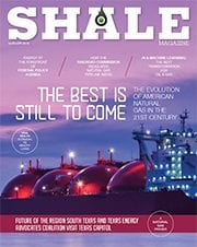 SHALE March April 2019 Issue 180x226