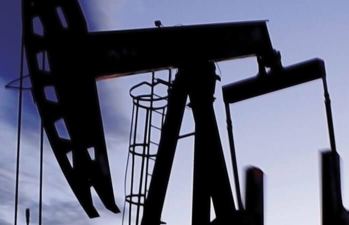 Energy Minute Oil Pump Jack