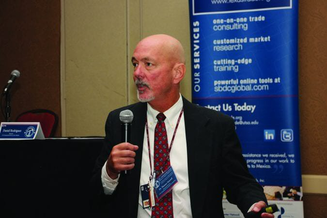 SHALE Oil & Gas Business Magazine Thomas Tunstall Ph.D.
