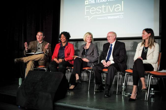 Texas Tribune Festival 2016