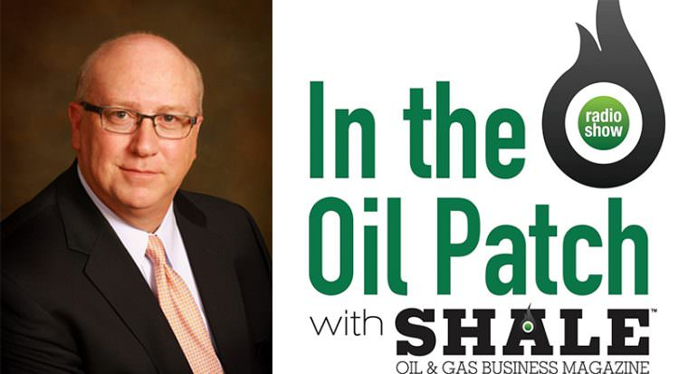 Karr Ingham In The Oil Patch Featured