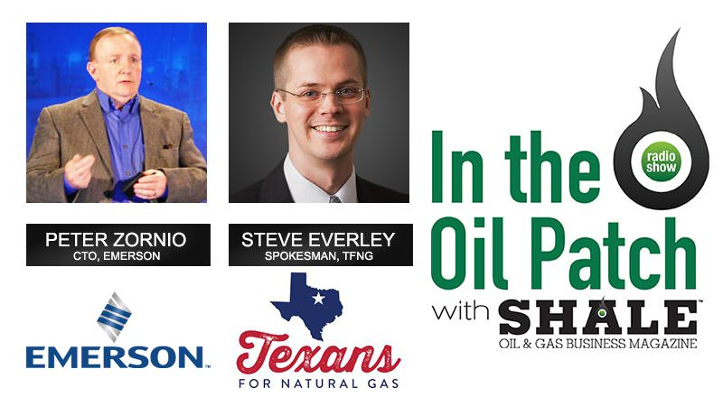 ITOP Steve Everley Texans for Natural Gas and Peter Zornio Emerson Automation Solutions Featured
