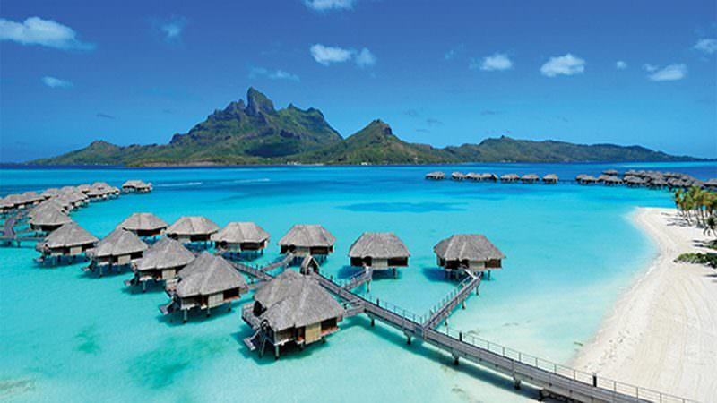 Bora Bora Resort 2
