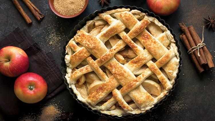 SHALE Featured Website Nov Dec 2018 Apple Pie Recipe